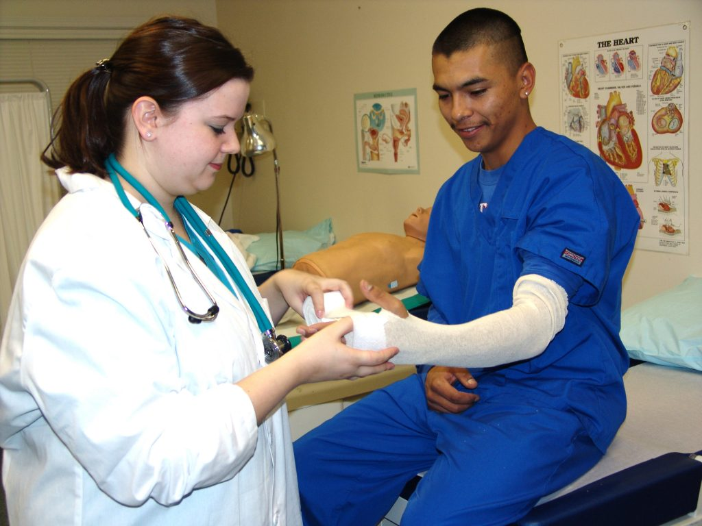 begin training at ibmc fort collins for a career as a medical assistant or medical billing