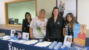 IBMC Greeley College Student Extern and Graduate Volunteers