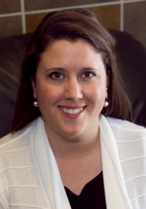 IBMC college promotes Melissa Whitten to Regional Director of Career Services.