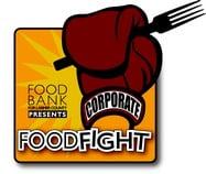IBMC Fort Collins College is a proud supporter of the Larimer County Food Bank's Food Fight.