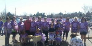 IBMC Greeley partcipates in March of Dimes fundraiser