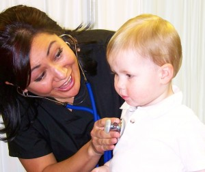 Medical Assisting is a Compassionate Profession May 2013