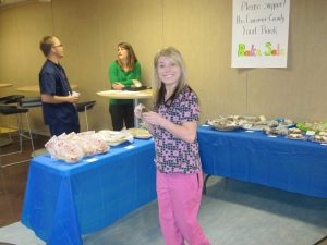 IBMC college in Fort Collins participates in Corporate Food Fight