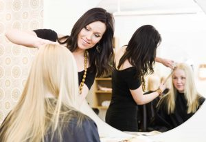IBMC Greeley college now offers a cosmetology program.