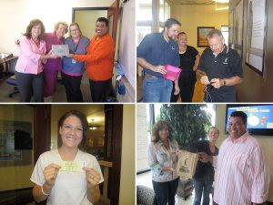 IBMC College Cheyenne Frontier Days ticket winners