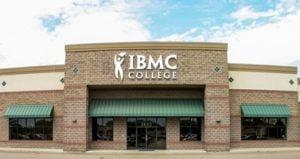 IBMC Greeley, Colorado College 2863 35th Avenue