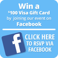 RSVP on IBMC's Facebook page to win $100.
