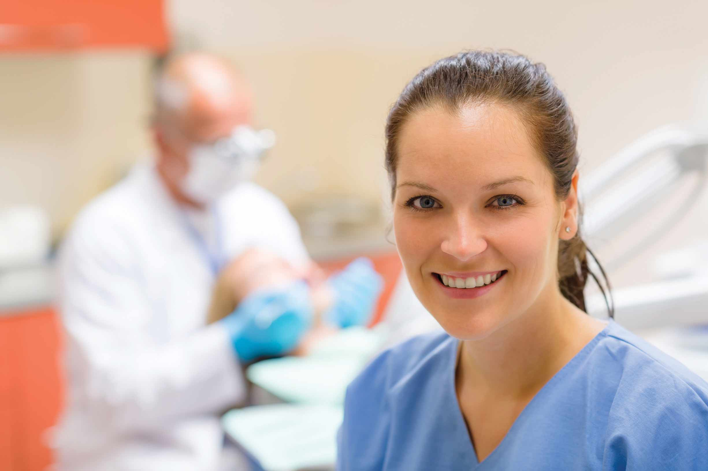 Dental Assisting School: IBMC College Fort Collins, Greeley, Longmont, CO and Cheyenne, WY