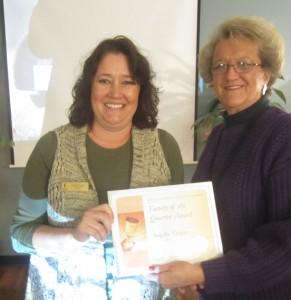 Angi Vargas, Longmont college instructor