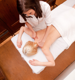 Become a Massage Therapist with training from IBMC College