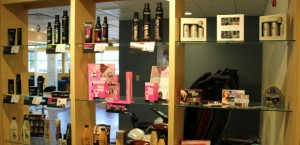 Beauty Clinic Display in Hairstyling School Fort Collins, CO