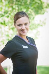 Melinda Repplinger, IBMC Massage School graduate