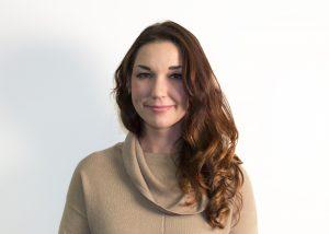 Kristyn Borkovich - Student Services Coordinator, Longmont Campus