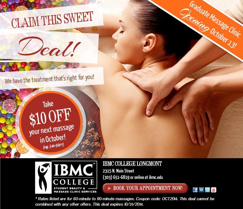 Longmont Massage Clinic