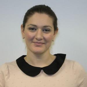 Stephanie VanDyke - LNG - Adjunct Speech