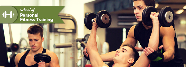 Earn your Personal Training degree from IBMC College