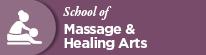 School of banners-Massage