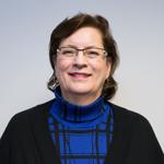 Claudia Buckholz