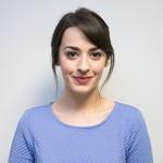 Caitlin Caviness, Student Services Coordinator in Colorado Springs