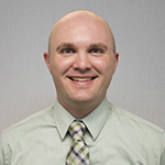 Travis Brown, Fort Collins Faculty Manager