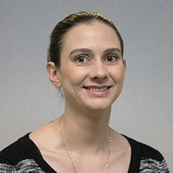 Rebecca Costello, IBMC College Admissions Representative, Cheyenne