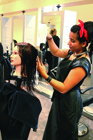 Great Reasons To Go To Beauty School Ibmc Career College In Colorado