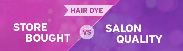 Dollar store hair dye vs salon quality ibmc career college in grocery or department store youre likely to find a wall of boxed home hair dye products pull a color off the shelf take it home and do it yourself solutioingenieria Image collections