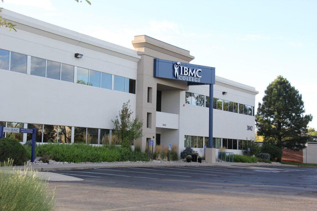 Contact Ibmc College Fort Collins Greeley Longmont Colorado