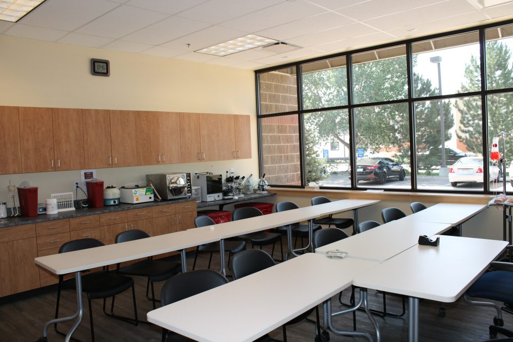 Modern College Classroom ~ Modern classrooms facilities ibmc college vocational