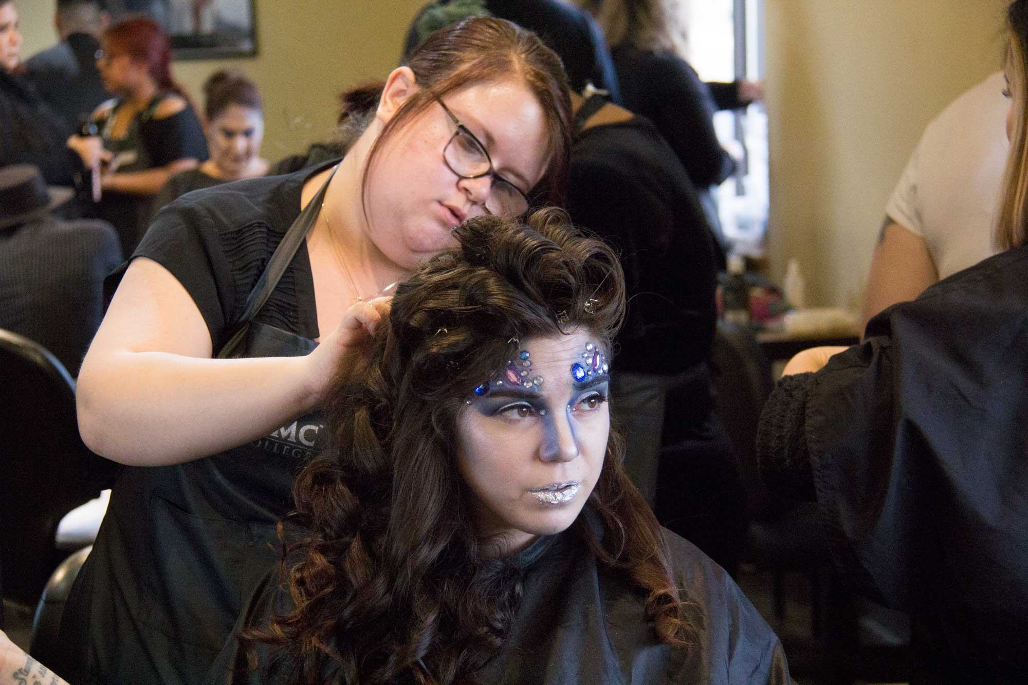 Cosmetology College Beauty School Cosmetology Classes In Colorado