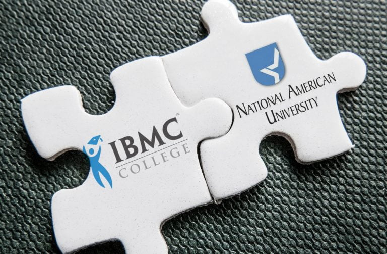 Ibmc College Announces New Credit Transfer Agreement With National
